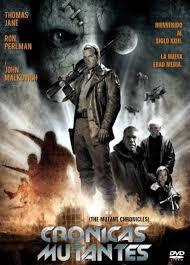 Las Cronicas Mutantes (2009)