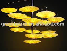 Fabric Pendant Light by Aqua Modern Iron And Fabric Pendant Lamp H1020 New Buy Fabric