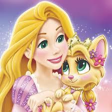 rapunzel palace pets wiki fandom powered wikia