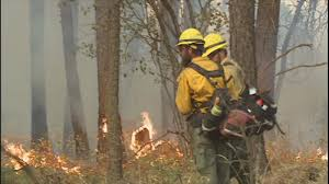 Washington Wildfire Area by Washington Wildfire Videos At Abc News Video Archive At Abcnews Com