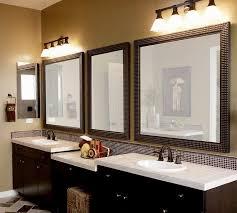 home interior mirrors delectable 10 bathroom mirror home depot design inspiration of