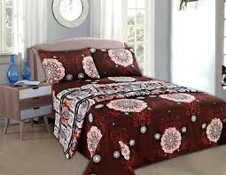 burgundy duvet covers 3 4 piece burgundy palace fancy patterned