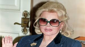 zsa zsa gabor dies at 99 the daily beast