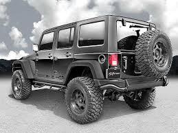 aev jeep rubicon rear bumpers aev aev 10305010ab aev premium rear bumper in