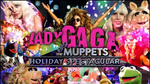 thanksgiving muppets lady gaga u0026 the muppets u0027 holiday spectacular show ended download