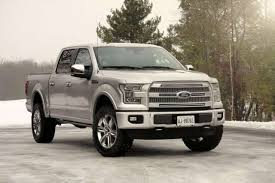 2017 ford f150 platinum design and features 2017 2018 ford trucks