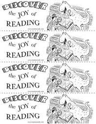 printable bookmarks for readers printable bookmarks to color for the classroom pinterest