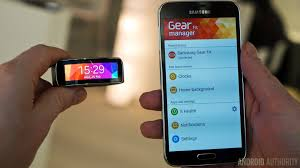 samsung gear manager apk how to make the samsung gear fit work with other android devices