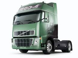 volvo big rig volvo trucks north america introduced powertrain enhancements