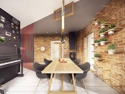 19 beautiful exposed brick wall decorating ideas orchidlagoon com