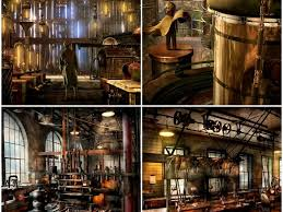 home decor wonderful steampunk home decor victorian style