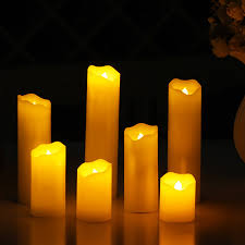 compare prices on electronic candle online shopping buy low price