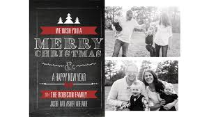 robison family cards