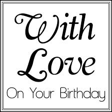 19 best card digi stamps birthday images on pinterest card