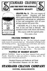 crayoncollecting history crayons 9