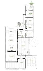 green home designs floor plans the gippsland is an energy efficient architecturally designed home