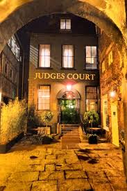 judges court chambres d hôtes york