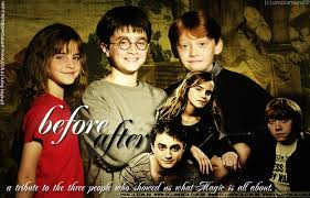 harry potter lessons tes teach