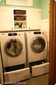 bathroom amusing amazing small laundry room storage ideas