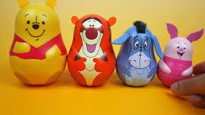 winnie the pooh easter eggs winnie the pooh eggs disney cars spongebob hello