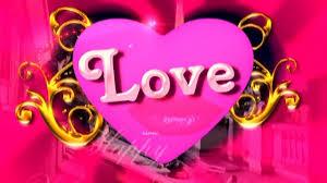 happy valentine u0027s day i love you youtube