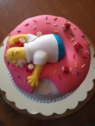best 25 doughnut cake ideas on pinterest donut cakes donut
