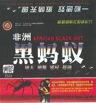 african black ant and mojo risen recalled