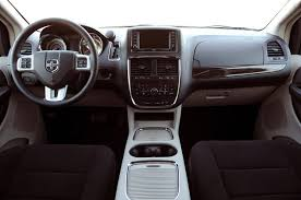 2001 Dodge Caravan Interior Review 2011 Dodge Grand Caravan Autoblog