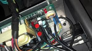 treadmill motor control board maine treadmill repair