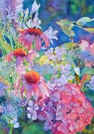 8419 best art flowers images on pinterest flowers paintings and