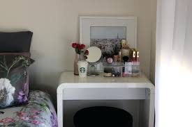 White Vanity Set For Bedroom Vanities Small White Vanity Table With Mirror Small Dressing