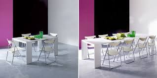 Modern Dining Room Sets For Small Spaces - multipurpose furniture for modern spaces