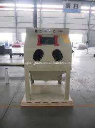 wet sandblasting cabinet wet sandblasting cabinet suppliers and