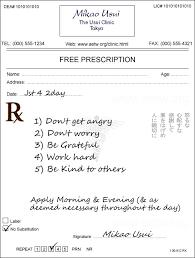 free prescription