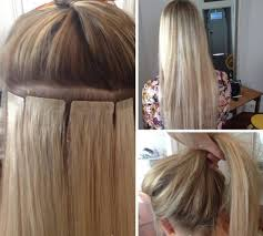 beaded hair extensions pros and cons fusion bonded hair extensions pros and cons om hair