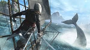 Flag Pic Artikel Assassin U0027s Creed 4 Black Flag Plündern In See Stechen
