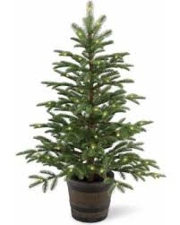 savings on national tree company 4 ft feel real medium