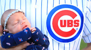 cubs newborn fan club a cubs world series baby boom some parents and hospitals think so
