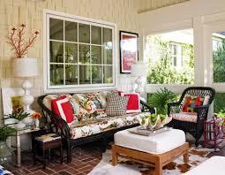 Patio Decor Furniture Front Porch Patio Furniture Mindsight Balcony Sets