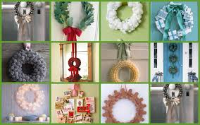 crafts weure gearing up for time creative recycled christmas