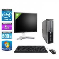 pc bureau reconditionné dell optiplex 390 desktop ssd pc bureau reconditionné trade