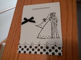 wedding gift card ideas made cards handmade wedding cards