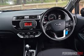 10 things to love about the 2015 kia rio s premium video