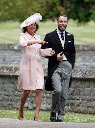 kate middleton at pippa middleton u0027s wedding photos
