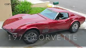 1976 corvette vin decoder 1975 c3 corvette guide overview specs vin info