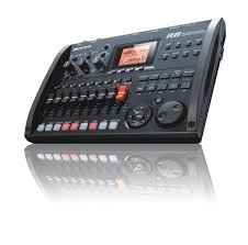 zoom r8 recorder interface controller sampler zoom