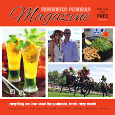 mornington peninsula magazine feb 2016 by mornington peninsula