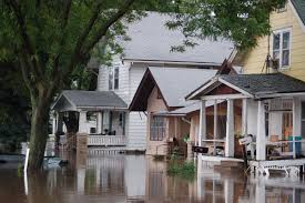 protect your home from mold and prepare for flooding during a storm