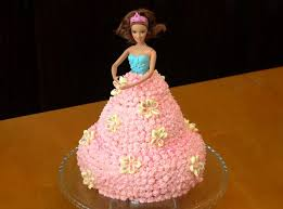 doll cake easy for a doll cake from scratch