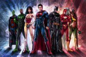 Justice League Wallpaper Justice League Artwork 5k 7246